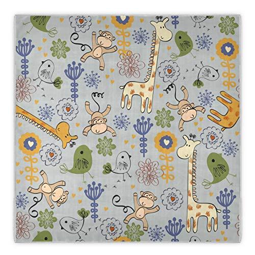 cuadro jirafa de la marca Naanle