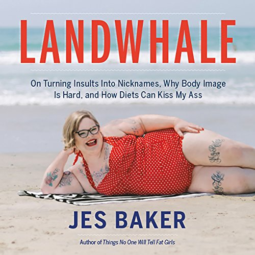Landwhale audiobook cover art