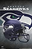 Unbekannt Trends International Seattle Seahawks Helm Wand