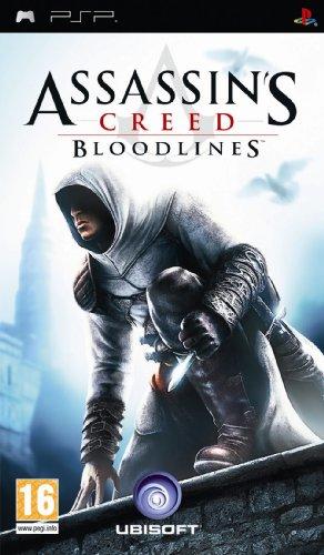 Assassin's Creed II: Bloodlines [UK Import]