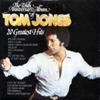 Tom Jones - The Tenth Anniversary Album Of Tom Jones - 20 Greatest Hits - [2LP]