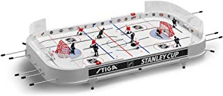 NHL Stanley Cup Rod Hockey Table Game - Boston Bruins & Montreal Canadiens