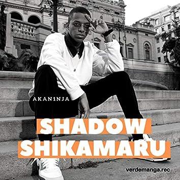 Shadow Shikamaru