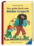 Das große Buch vom Räuber Grapsch (Kinderliteratur)