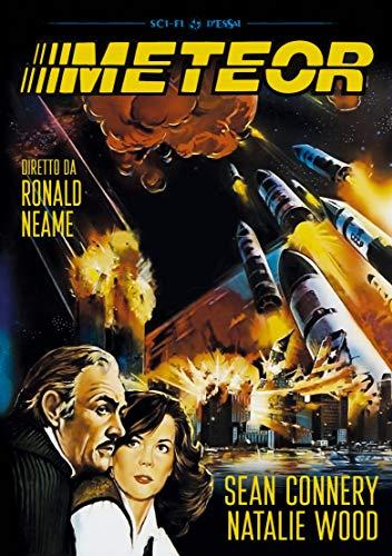 Meteor (DVD)