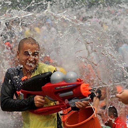 GZ überGröße Erwachsene Hochdruck Wasserpistole Sommer Strand Wasser 8000 Kapazit Kinder Spielzeug Wasserpistole