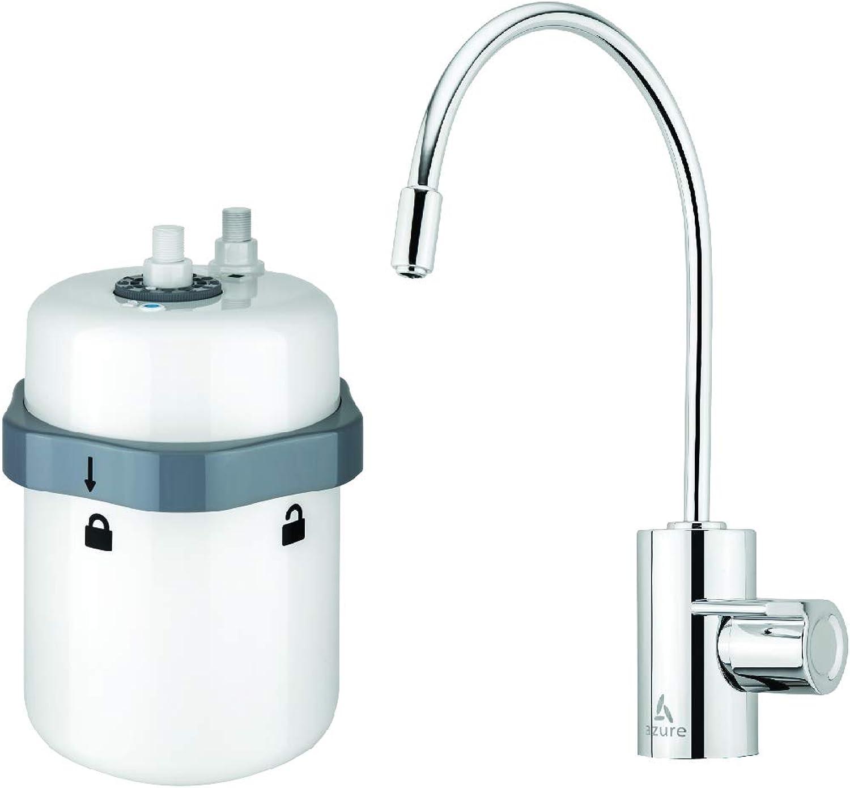 Hydro Clear Wasserfiltersystem mit Trinkhahn