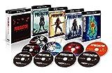 プレデター クアドリロジーBOX (9枚組)[4K ULTRA HD + 3D + 2Dブルーレイ] [Blu-ray]