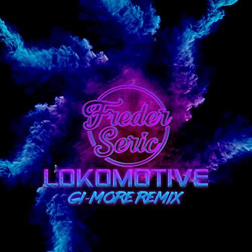 Smoke Smoke Smoke Wie Ne Lokomotive (GI-MORE Remix) [Explicit]