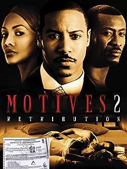 Motives 2  Retribution