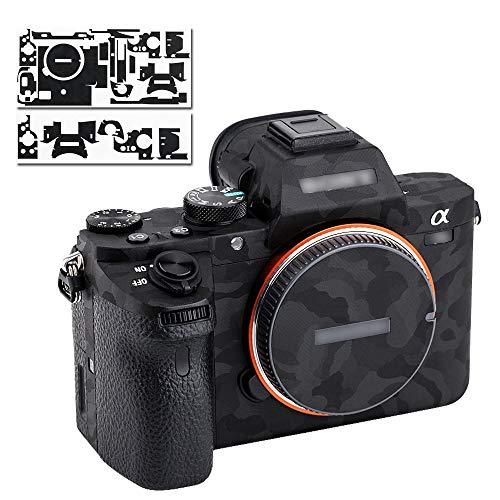 Protector de pantalla para cámara Sony Alpha A7II, A7S Mark II, A7R...