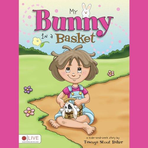 My Bunny in a Basket  Audiolibri