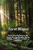 Tarot para todos:: Guía para la lectura del tarot, los significados de las cartas y tiradas para consultar por temas de amistades.