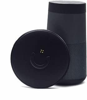 SoundLink Revolve/Revolve+ Charger Dock, Sfmn Desktop Charging Stand Cradle Charger Dock for Bose SoundLink Revolve/Revolve+ (SoundLink Revolve/Revolve+)