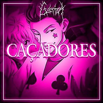 Caçadores (feat. UnionZ)