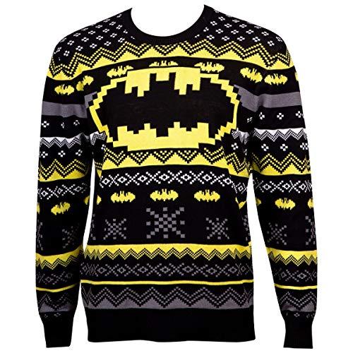 Suéter Estampado Hombre  marca Batman