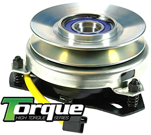 Xtreme Outdoor Power Equipment X0195 Compatible with/Replacement for: Bush Hog ZT-1800 PTO Clutch PN 94011 -OEM Upgrade - Hi Torque Upgrade !