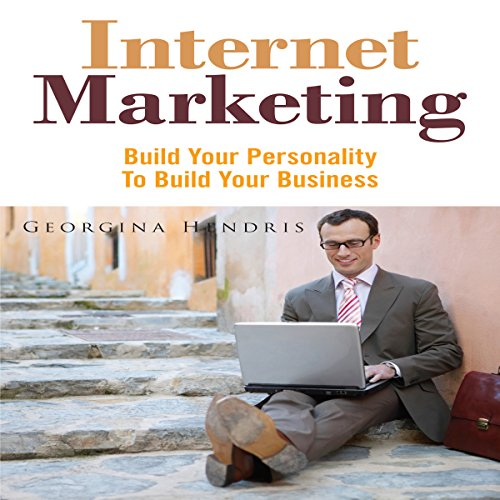 Internet Marketing audiobook cover art