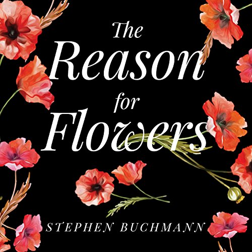 The Reason for Flowers audiobook cover art