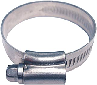 trident clamps
