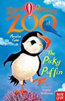 Zoe's Rescue Zoo: The Picky Puffin