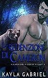 La redenzione di Cameron (Gli orsi dello chalet rosso Vol. 4) (Italian Edition)