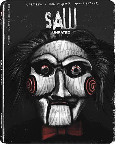 Saw [USA] [Blu-ray]