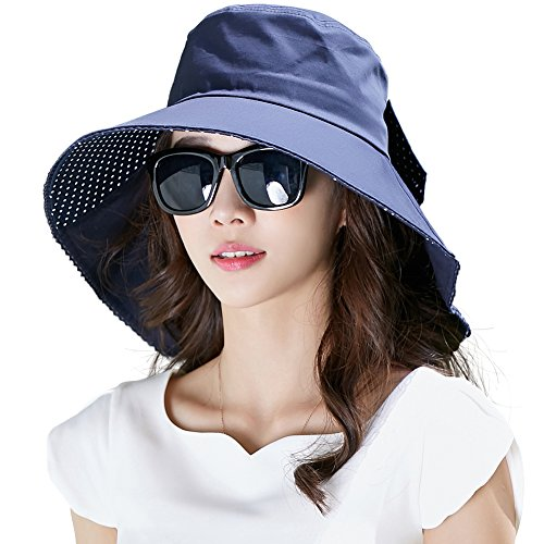 UV Protection Sun Hats Packable