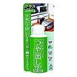 日本ミラコン産業 プラスチックみがき プラスクリーン 100ml MS-104