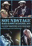 Soundstage: Blues Summit Chicago 1974 [DVD]