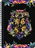 2021 Harry Potter Weekly/Monthly Planner - 5 x 8