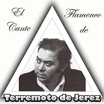 El Cante Flamenco de Terremoto de Jerez