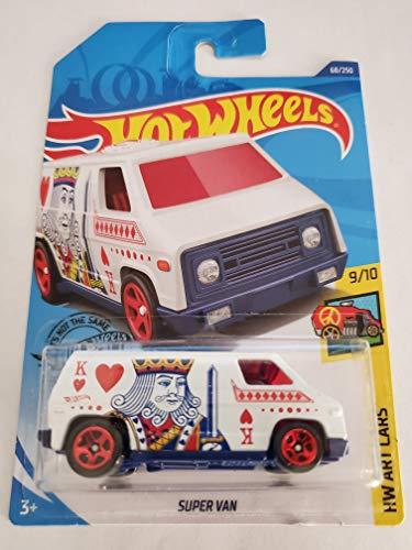 hot wheels art - 4