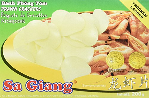 Sagiang Kroepock (1 x 200 g Packung)