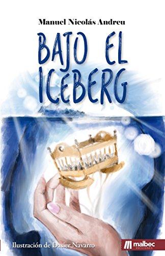 Bajo el iceberg: Un thriller psicológico, la mejor novela Noir en ...