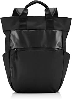 Crumpler Unisex Art Collective Medium Laptop Backpack Black