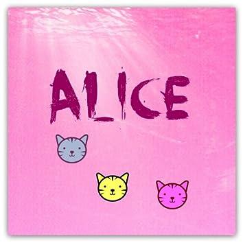 Alice (Una canzone dedicata a te)