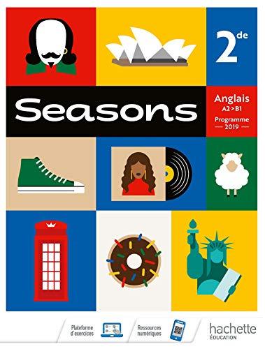 Seasons 2nde