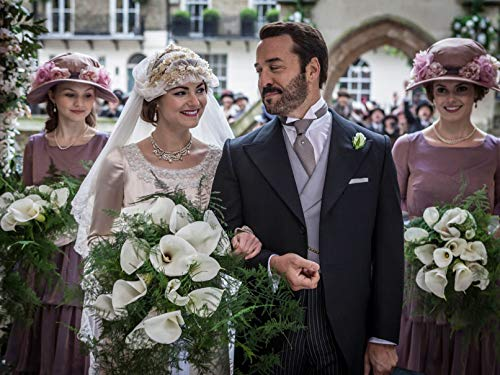 Mr Selfridge 47cm x 35cm 19inch x 14inch TV Show Waterproof Poster *Anti-Fading* 5WP/134383908