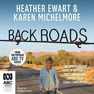 Back Roads cover art