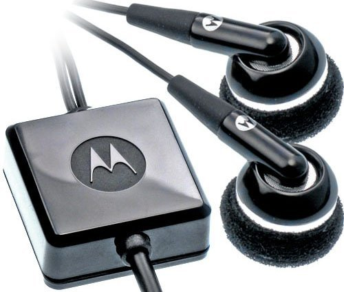 motorola S280 Stereo Headset