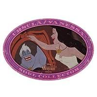 Disney トラベルステッカー リトル・マーメイド