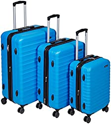 best top rated hard luggage brands 2021 in usa