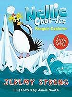 Nellie Choc-Ice, Penguin Explorer (Little Gems)