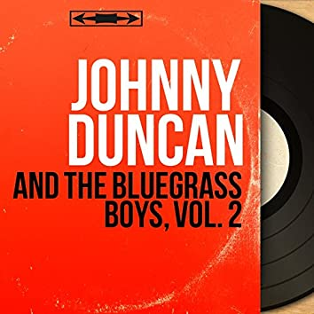 And the Bluegrass Boys, Vol. 2 (Mono Version)