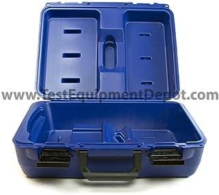 Yellow Jacket 40822 Refrigeration System Analyzer (40815) Case - 6-1/2