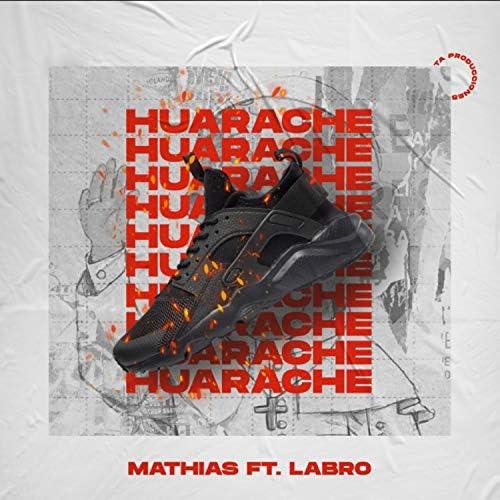 Mathias feat. Labro