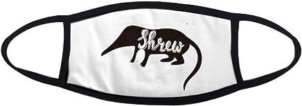 DIYthinker Souris en Noir et Blanc des Animaux de Camionneur Chapeau de Maille de Nylon Chapeau Frais Chapeau réglable Enfants Cadeau Vêtements Baseball