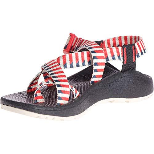 Chaco Women's Zcloud 2 Sport Sandal, Taper Grenadine, 8