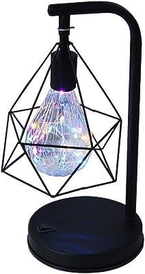 Amazon.com: Círculo de escritorio, mesa, o lámpara colgante ...